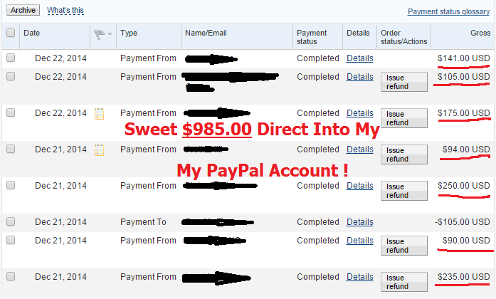 how to get into paypal when nothing works